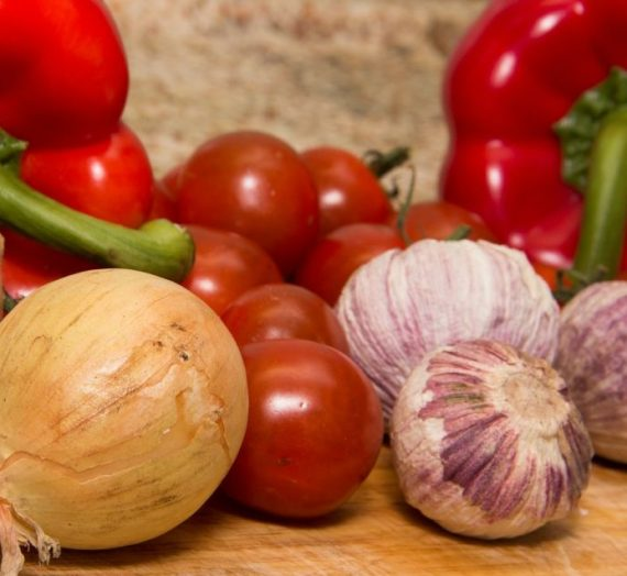 Itališka daržovių sriuba su jautiena