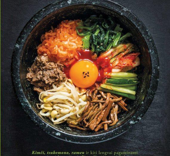 Rytų Azijos virtuvė